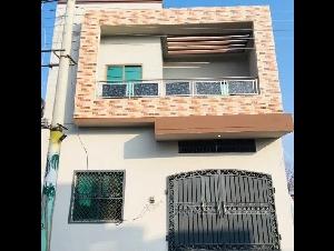 5.5 Marla Double Story House For Sale Mandi Bahauddin, Punjab, Pakistan