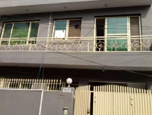 house for rent in islambad a-17
