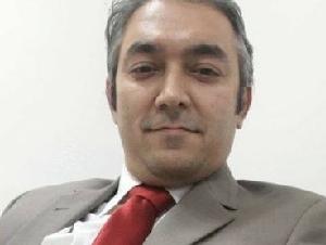 Doctor. Fartash Sarwar  Urologist, Sexologist, Andrologist(Lodhran)